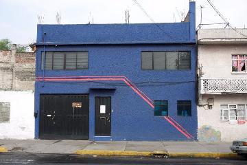 Foto de terreno comercial en venta en  , romero rubio, venustiano carranza, distrito federal, 2861132 No. 01