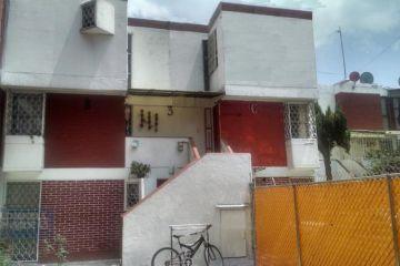 Foto de casa en venta en rosa mara sequeira 3 c, culhuacán ctm sección iii, coyoacán, df, 2395150 no 01