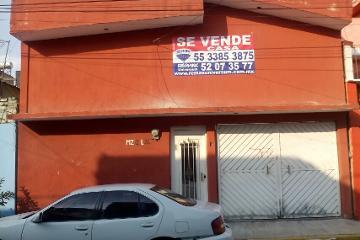 Foto de casa en venta en rosa morada 0, santiago acahualtepec 1ra. ampliación, iztapalapa, distrito federal, 2647216 No. 01