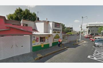 Foto de casa en venta en rosario castellanos 102, margarita maza de juárez, iztapalapa, distrito federal, 0 No. 01