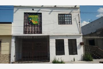 Foto de casa en venta en  716, ébanos y nueva esperanza, general escobedo, nuevo león, 2666279 No. 01