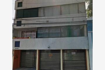 Foto de departamento en venta en  107, santa maria la ribera, cuauhtémoc, distrito federal, 2906997 No. 01
