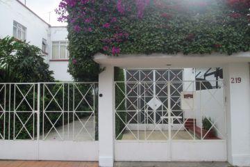 Foto principal de casa en renta en sacramento, insurgentes san borja 2518455.