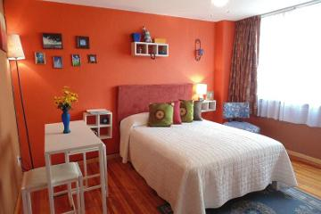 Foto de departamento en renta en  252, guadalupe inn, álvaro obregón, distrito federal, 2908925 No. 01