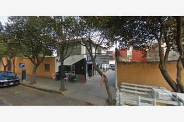 Foto de terreno comercial en venta en sagredo 30, san josé insurgentes, benito juárez, distrito federal, 0 No. 01