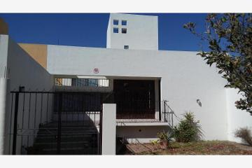 Foto de casa en venta en sahop 204, villas de kristal, aguascalientes, aguascalientes, 0 No. 01