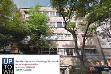 Foto de departamento en venta en  69, roma norte, cuauhtémoc, distrito federal, 2950812 No. 01