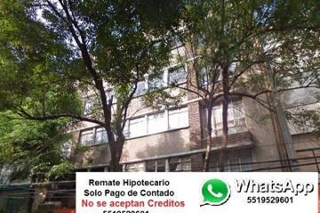 Foto de departamento en venta en  69, roma norte, cuauhtémoc, distrito federal, 2973443 No. 01