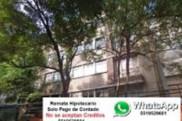 Foto de departamento en venta en salamanda 69, roma norte, cuauhtémoc, distrito federal, 0 No. 01