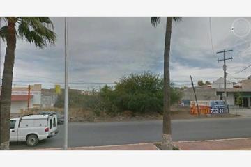 Foto de terreno comercial en venta en  , saltillo 400, saltillo, coahuila de zaragoza, 2696496 No. 01