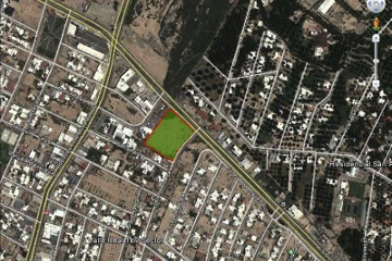 Foto de terreno comercial en venta en  , saltillo zona centro, saltillo, coahuila de zaragoza, 2304127 No. 03