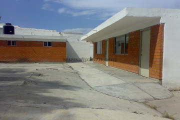 Foto de local en renta en  , saltillo zona centro, saltillo, coahuila de zaragoza, 2524661 No. 01