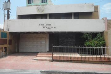 Foto de casa en venta en  , saltillo zona centro, saltillo, coahuila de zaragoza, 491258 No. 01