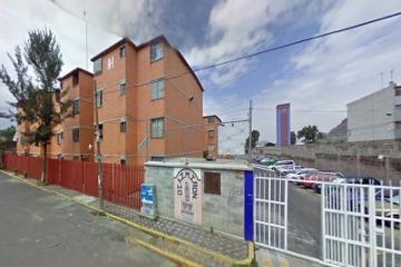 Foto de departamento en venta en  0000, santa ana poniente, tláhuac, distrito federal, 2863159 No. 01