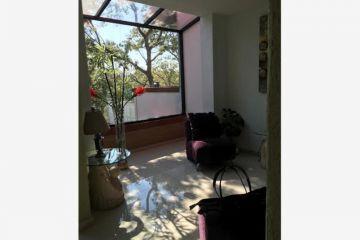 Foto de casa en venta en samahil 1, parque nacional bosque del pedregal, tlalpan, df, 1806122 no 01