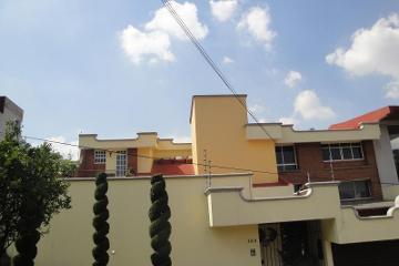 Foto de casa en venta en samahil 369, jardines del ajusco, tlalpan, distrito federal, 0 No. 01