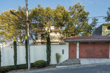 Foto de casa en venta en samahil, jardines del ajusco, tlalpan, df, 1705948 no 01