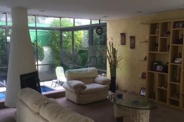 Foto de casa en venta en  , jardines del ajusco, tlalpan, distrito federal, 2932177 No. 01