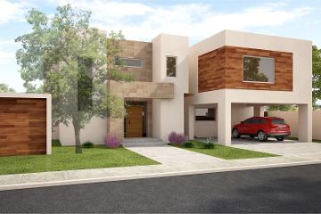 Foto de casa en venta en  , san alberto, saltillo, coahuila de zaragoza, 2696787 No. 01