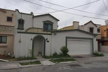 Foto de casa en venta en  1307, hacienda los cantu 1er sector, general escobedo, nuevo león, 2906947 No. 01