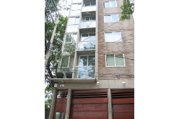 Foto de departamento en renta en san andres , parque san andrés, coyoacán, distrito federal, 2768153 No. 01