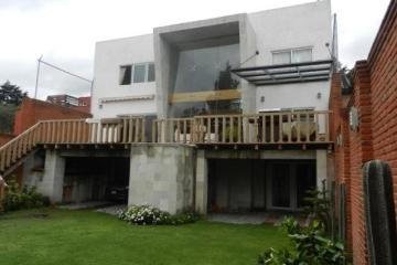 Foto de casa en venta en  , san andrés totoltepec, tlalpan, distrito federal, 1677264 No. 01