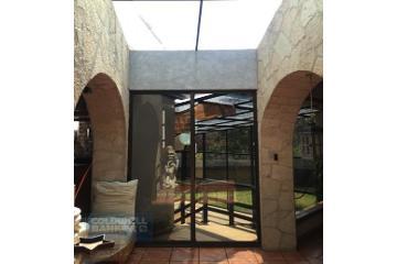 Foto de casa en venta en  , san andrés totoltepec, tlalpan, distrito federal, 2726322 No. 01