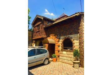 Foto de casa en venta en  , san andrés totoltepec, tlalpan, distrito federal, 2767940 No. 01