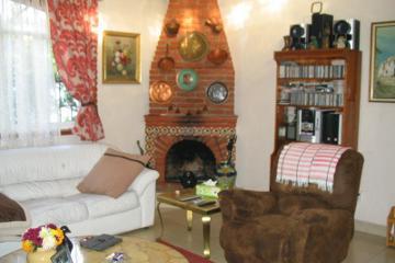 Foto de casa en venta en  , san andrés totoltepec, tlalpan, distrito federal, 2781238 No. 01
