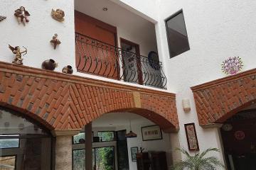 Foto de casa en venta en  , san andrés totoltepec, tlalpan, distrito federal, 2787872 No. 01