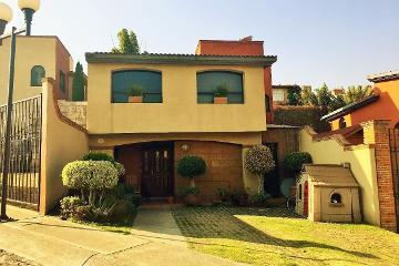 Foto de casa en venta en  , san andrés totoltepec, tlalpan, distrito federal, 2789913 No. 01