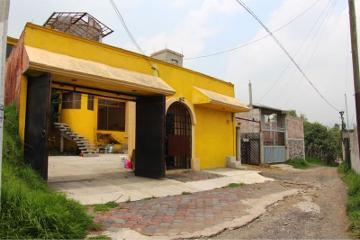 Foto de casa en venta en  , san andrés totoltepec, tlalpan, distrito federal, 2927819 No. 01