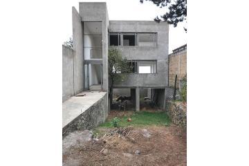 Foto de casa en venta en  , san andrés totoltepec, tlalpan, distrito federal, 2961340 No. 01