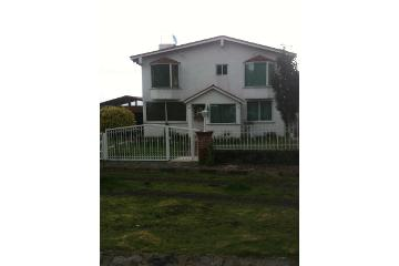 Foto de casa en venta en  , san andrés totoltepec, tlalpan, distrito federal, 590341 No. 01