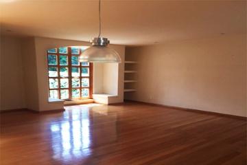 Foto de casa en renta en  , san angel, álvaro obregón, distrito federal, 2366704 No. 01