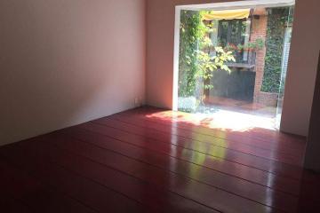 Foto de casa en renta en  , san angel, álvaro obregón, distrito federal, 2693501 No. 01