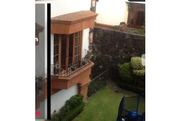 Foto de casa en venta en  , san angel, álvaro obregón, distrito federal, 2725087 No. 01