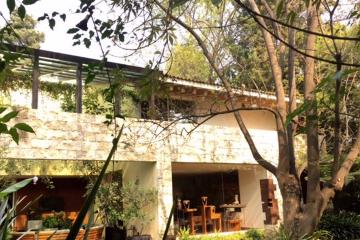 Foto de casa en venta en  , san angel, álvaro obregón, distrito federal, 2734332 No. 01