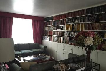 Foto de casa en renta en  , san angel, álvaro obregón, distrito federal, 2738836 No. 01