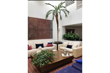 Foto de casa en renta en  , san angel, álvaro obregón, distrito federal, 2762856 No. 01