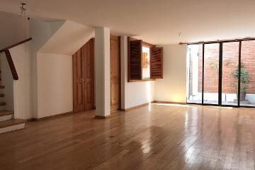 Foto de casa en renta en  , san angel, álvaro obregón, distrito federal, 2766890 No. 01