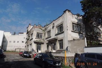 Foto de casa en renta en  , san angel, álvaro obregón, distrito federal, 2804954 No. 01