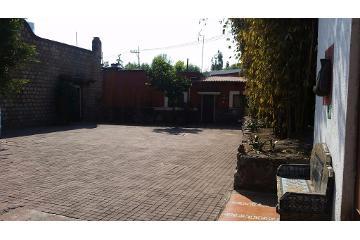 Foto principal de terreno habitacional en venta en san angel 2959308.
