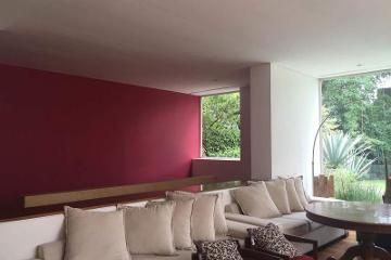 Foto de casa en renta en  , san angel inn, álvaro obregón, distrito federal, 2663020 No. 01