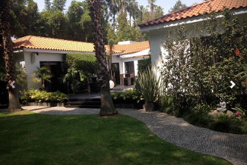 Foto de casa en venta en san angel inn , san angel inn, álvaro obregón, distrito federal, 1876448 No. 01