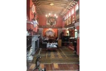 Foto principal de casa en venta en san angel, san angel 2770798.