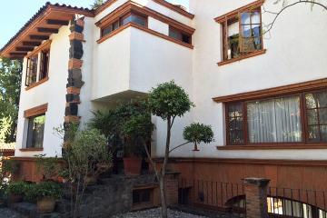 Foto de casa en venta en san angel , san angel, álvaro obregón, distrito federal, 2918918 No. 01