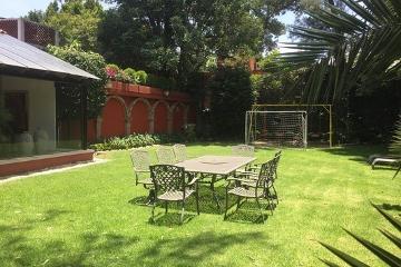 Foto de casa en renta en san angel , san angel inn, álvaro obregón, distrito federal, 1678337 No. 01