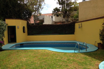 Foto de casa en renta en san antonio 1, claustros del parque, querétaro, querétaro, 724881 No. 01