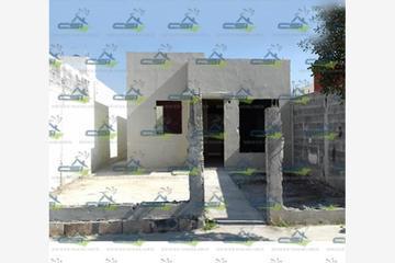 Foto de casa en venta en  1145, san miguel, general escobedo, nuevo león, 2898647 No. 01